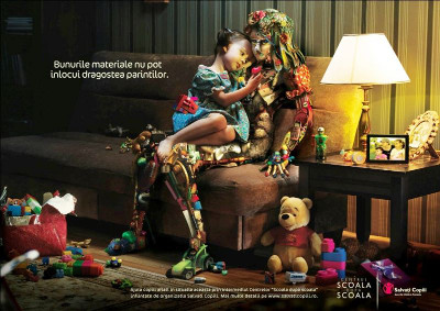 Forrás: Save The Children