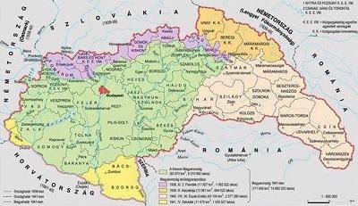 észak erdély térkép Sepsiszentgyörgyön katonai parádéval ünnepelték a román csapatok  észak erdély térkép